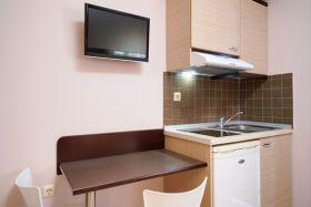 Οικογενειακό διαμέρισμα - Amaryllis Studios στη Σκάλα Παναγίας Θάσου